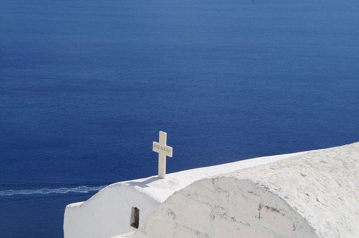 View from Chora (photo: Giorgos Michanetzis) #astypalaia #astipalea #visitgreece #greece