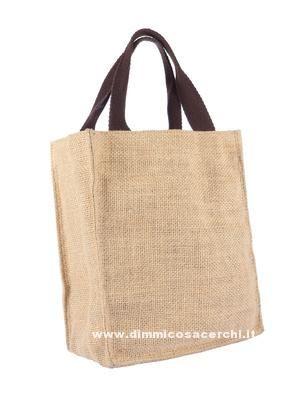 Tutorial borse di stoffa - DimmiCosaCerchi.it
