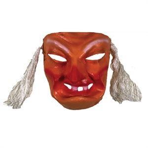 Viejito Mask