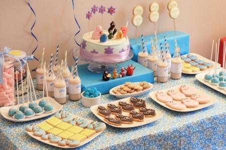 Barbapapa Sweets