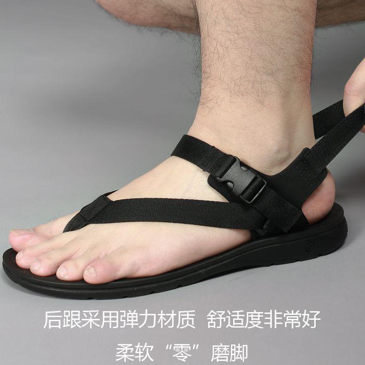 Aliexpress.com: Comprar Deportes de verano las sandalias de playa hombres de zapatos de vietnam sandalias masculinas amantes ocasionales sandalias flip flop de sandalias de lujo confiables proveedores de pei520fang.