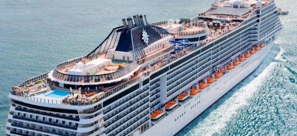 MSC Divina – Cruzeiro pelo Caribe Americano com embarque em Miami.