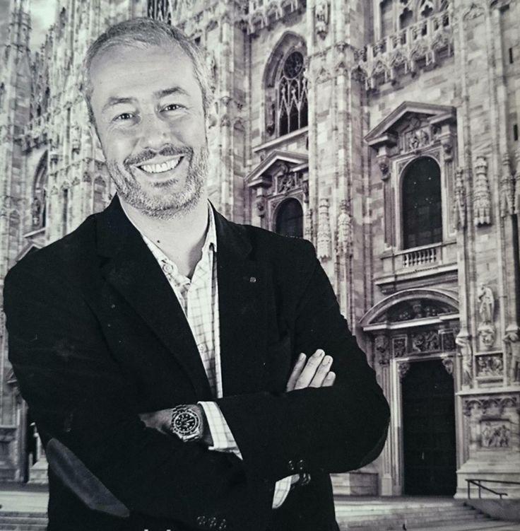 """Pedro Molleda: """"Una Buena Estrategia de Contenidos Te Ayuda a Construir Imagen de Marca""""   Blog Marketing"""