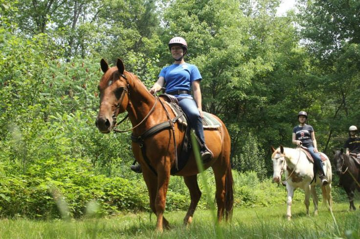 Horseback riding Tremblant is a great way to enjoy the Mont Tremblant nature and have a family adventure at the same time.  Create memories of a lifetime in our exquisitely decorated, fully equipped resort home. Check Availability Now for Mont Tremblant Holiday Condo http://tremblantholiday.com/airbnb