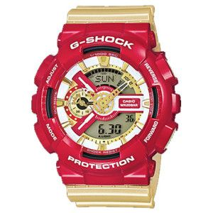 Casio Iron Man  check more collection at http://www.tifannywatch.com