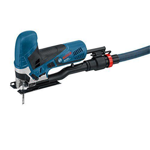 Bosch Professional 060158G000 Scie sauteuse GST 90 E 650 W: Price:119.9 GST 90 E Professional BOSCH Scie sauteuse pendulaire GST 90 E ;…