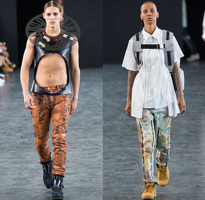 Mens Fashion New York Summer