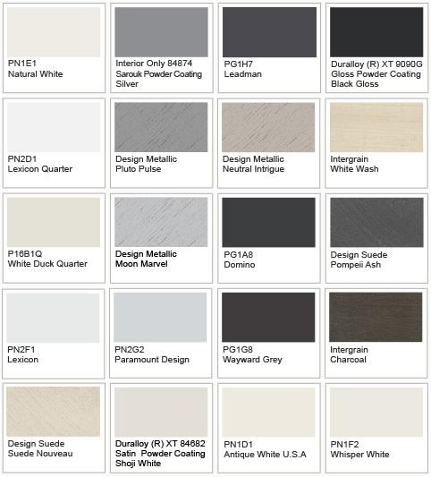 27 best images about dulux on pinterest - Exterior paint swatches set ...