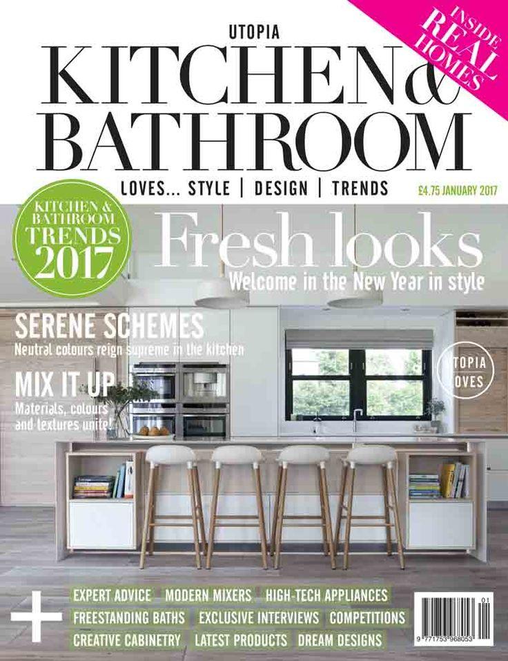 Photo Album Website Utopia kitchen u bathroom magazine loves the style expert advice latest products stylish surfaces and showroom hot spots