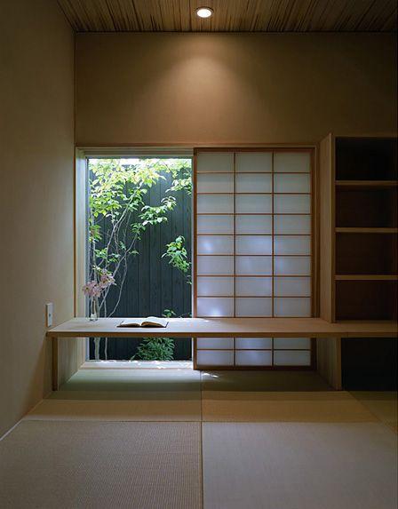 window/吉井の家
