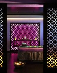 Find your energy at Emirates Grand SPA. Experience a range of unique spa experiences combined with proven methodology for relaxation and rejuvenation. One being the dedicated spa facility with a luxurious Romanesque feel throughout comprises of 13 luxurious treatment rooms, attached private steam rooms, including Morrocan Hammam Rooms, with special couples room and a private Jacuzzi imbued with contemporary splendor and serenity to complement the authentic Spa experience!.