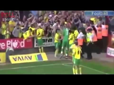 Los momentos mas graciosos y divertidos en el futbol.