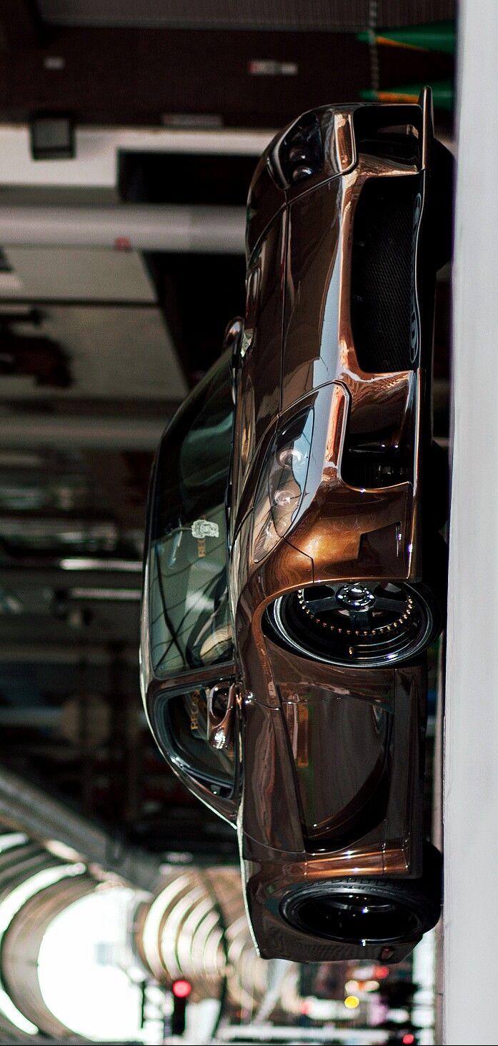 AB Flug Mazda RX7 FD Widebody   2bitch'n dude      Mazda