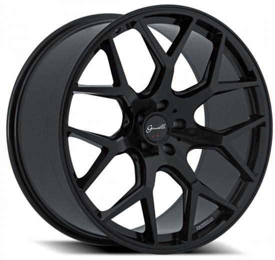 """Affordable Giovanna Wheels for Mercedes http://audiocityusa.com/shop/19-20-22-inch-Giovanna-Koko-Puerto-BK-Wheels-Rims-Free-Shipping-M001A.html Shop for Giovanna Wheels Rims Koko Puerto Gloss Black For Mercedes at Audio City USA of sizes 19""""20""""22"""" Wheels & Rims at affordable price."""