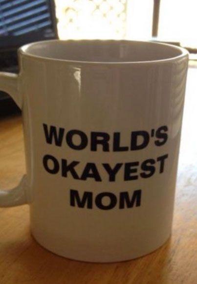 Honest Coffee Mugs!