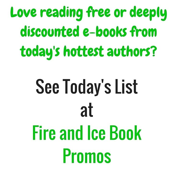 6/16/16: Today's List of Free and Discounted E-Books