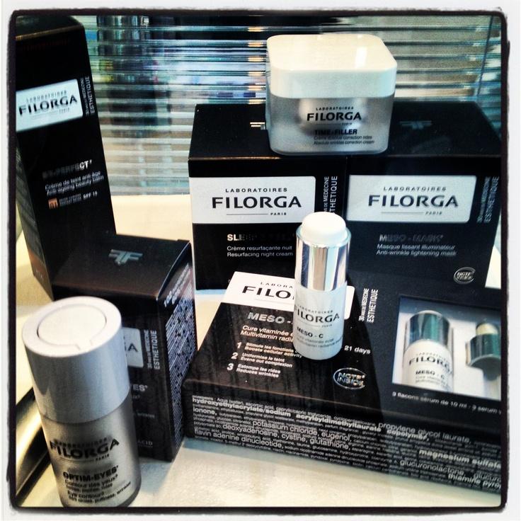 Filorga cosmetics expone en Infarma 2013 © Amalia Fumanal ®  www.thecreativemachinery.com
