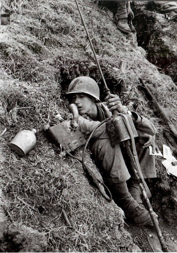 Robert Capa. Sicily, Italy, August 1943.