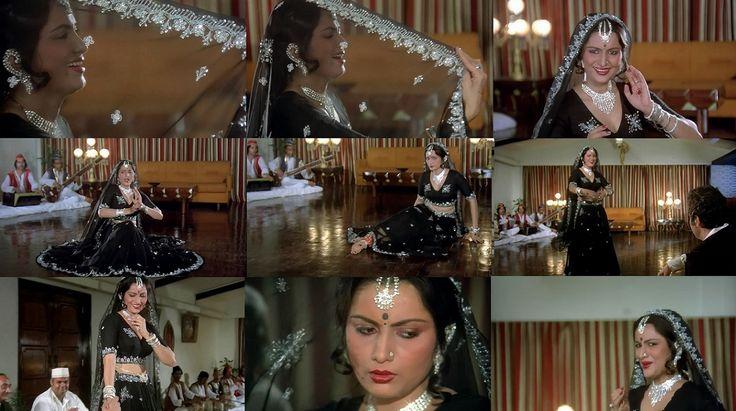 Dil To Dete Nahin - Kaalia 1981