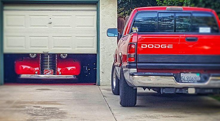 Canadian Garage Door And Opener Repair Metro Vancouver