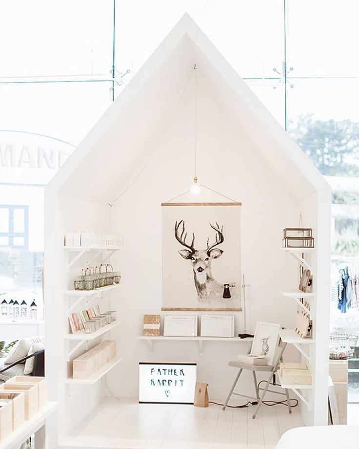 @FatherRabbit shop on @nzdesignblog