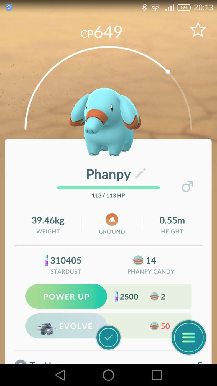 Phanpy