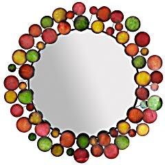 confetti mirror!