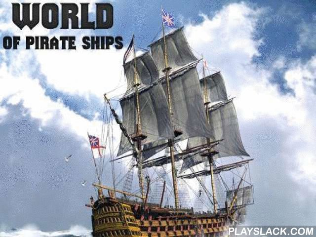 World Of Pirate Ships  Android Game - playslack.com , control a sail vessel and take part in sorb naval battles with a collection of thiefs and sink foe ships. Feel like an actual captain of a pirate vessel in this game for Android. Sail your vessel in the waters of deep seas. operation among the isles and ambush foe ships. Sail up to the injuring  spacing and ajar fire. Each knocked  gives you gold that you need to upgrade your vessel and purchase brand-new ones. Each battles lasts 10…
