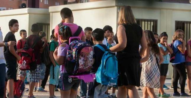 El Consell elimina 1.100 millones en tres años del presupuesto de Educación #recortes #educacion #becas #crisis