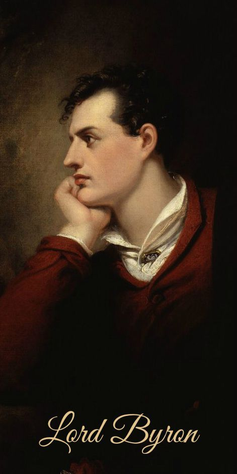 lord byron and his literature Byron used his poetry to demonstrate the ephemeral nature of human civilization while creating works of art that would survive long after any empire of his own day existed related interests lord byron.