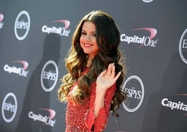 Selena Gomez reportedly battling lupus