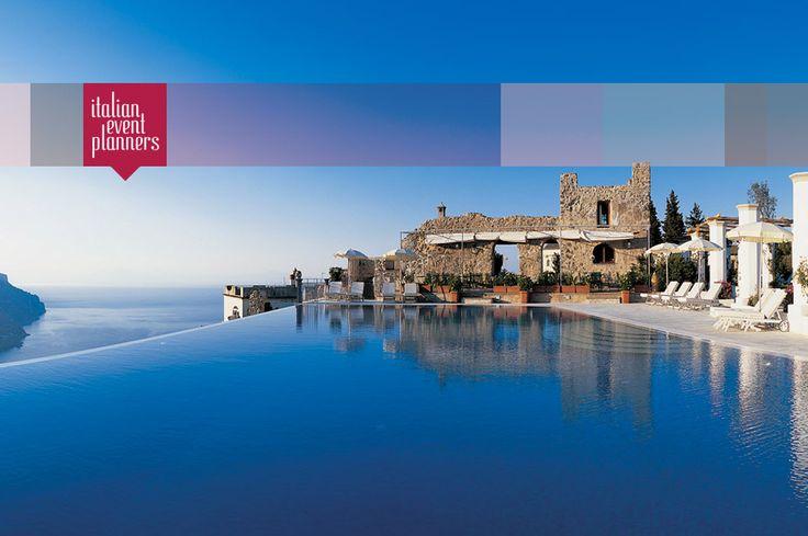 #Luxury #Hotel in #Amalfi_Coast for your spectacular #wedding_in_Italy  http://www.italianeventplanners.com/locations/amalfi-coast/venues/item/118-luxury-hotel-amalfi-coast-4.html