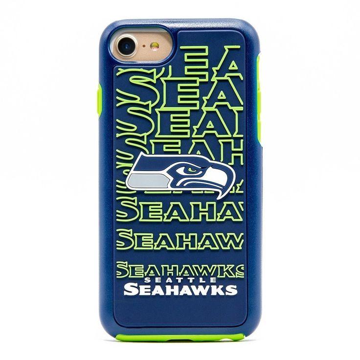 PROSPORT Duo Guard iPhone 6/6S Case - SEATTLE SEAHAWKS