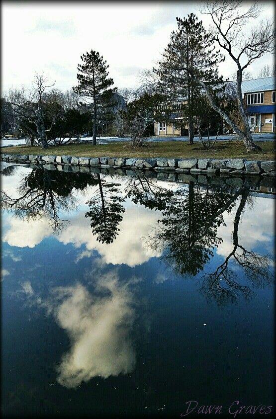 Lake Bannok, Dartmouth NS