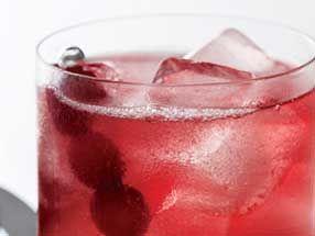 GREY GOOSE® Vodka | The World's Best Tasting Vodka:  Cranberry Sparkler