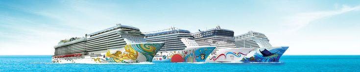 Norwegian Cruise Ships | Cruise Ship Deck Plans | Norwegian Cruise Line