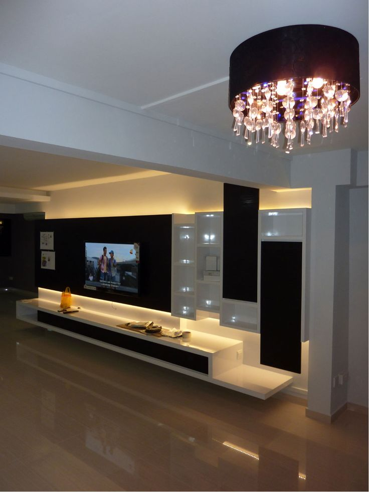 62 best TV unit images on Pinterest Tv units Tv walls and Tv rooms