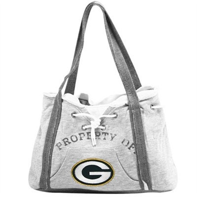 Green Bay Packers Gray Hoodie Purse  Fanatics ®  FanaticsWishList ... 8365ba833