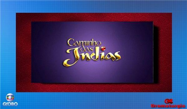 REDE ALPHA TV   ÊTA MUNDO BOM!   A REGRA DO JOGO: CAMINHO DAS ÍNDIAS   Capítulo 161   07/03/2016   T...
