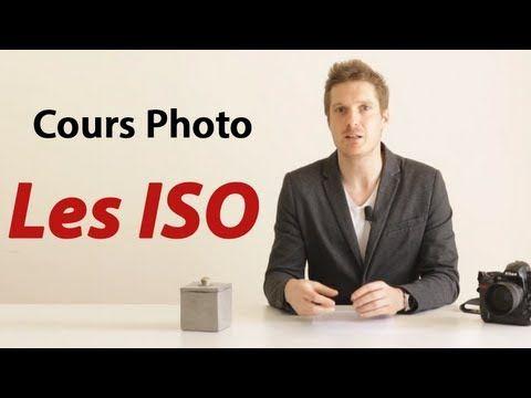 ▶ Apprendre la photo - Comprendre et Régler les ISO - YouTube