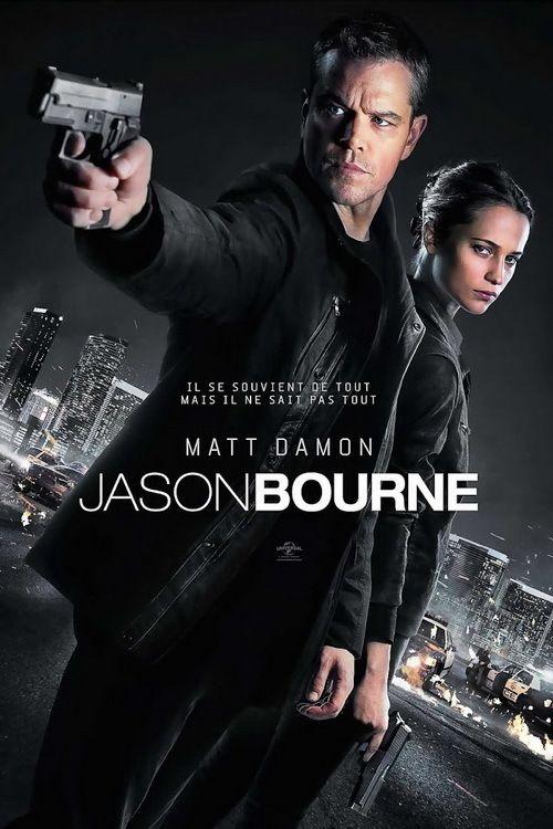 Jason Bourne 2016 full Movie HD Free Download DVDrip