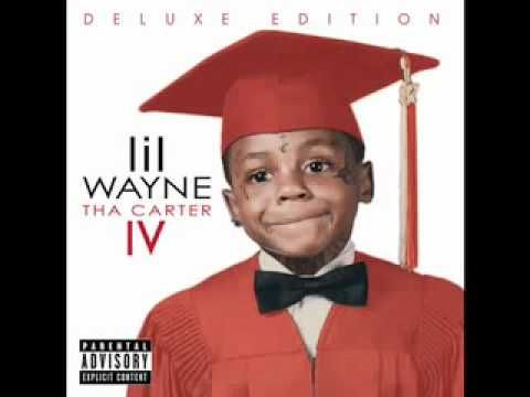 "Lil Wayne ""BLUNT BLOWIN"" (Tha Carter IV) [THA CARTER 4 ALBUM] 2011-BRAND NEW TRACK!!!"