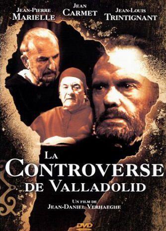 La Controverse de Valladolid - Téléfilm (1991) - SensCritique