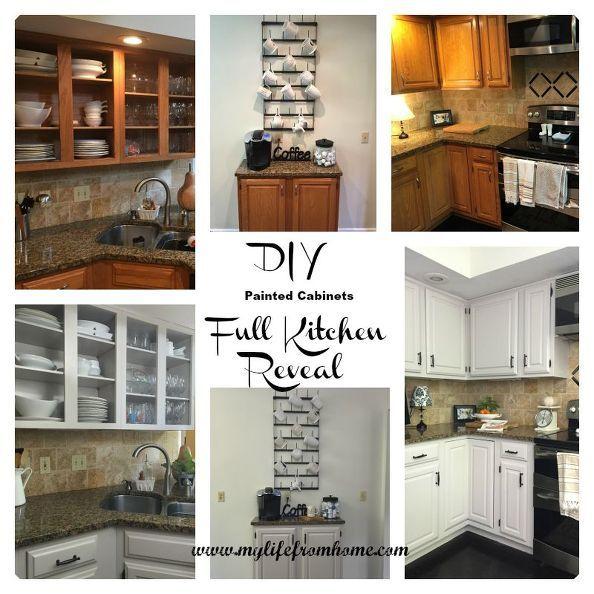 Ideas For Redoing Kitchen Cupboards: 362 Best Kitchen Redo Ideas Images On Pinterest