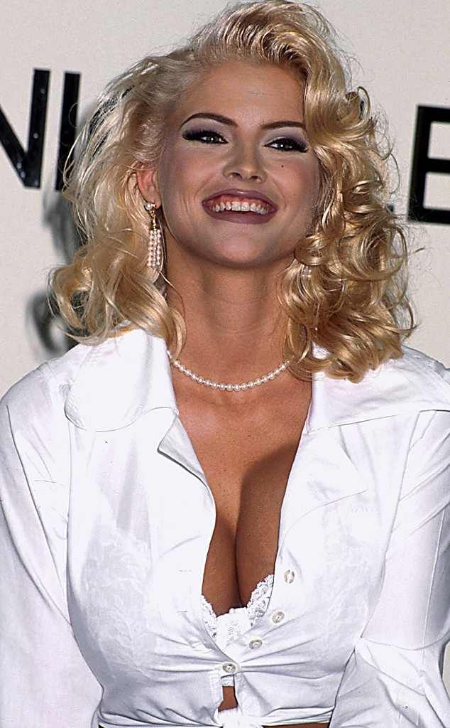The Weird, Wild and Tragically Short Life of Anna Nicole Smith