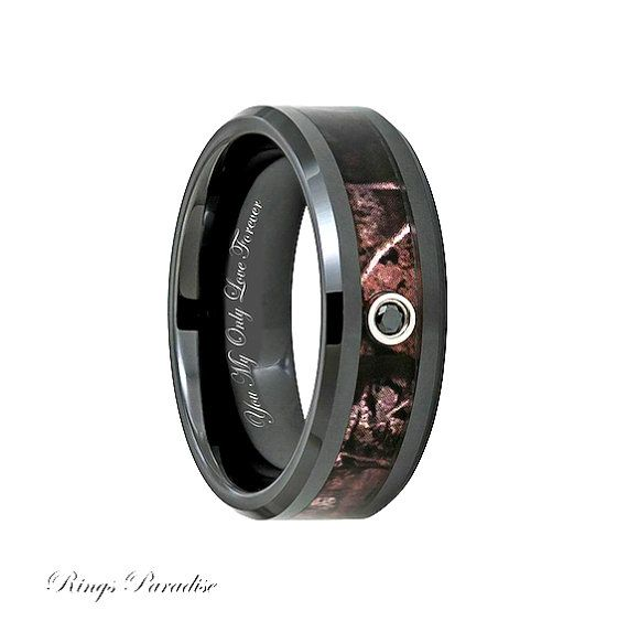 296 Best All Tungsten Wedding Bands At Rings Pradise