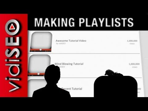 Follow my friend Ember Nevill!  Day 13: How to Make a Playlist on YouTube - 2012 Edition