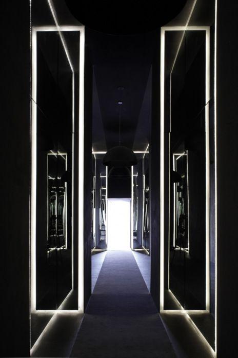 Distrito Capital Hotel | Joseph Dirand | Mexico City