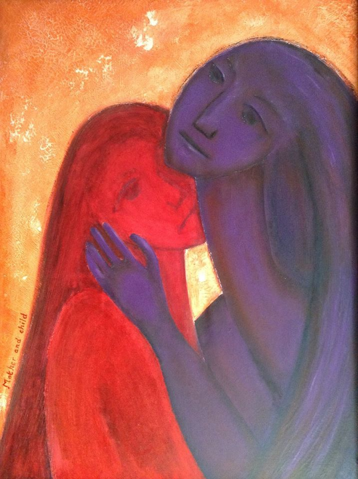 """""""Mother & Child"""""""