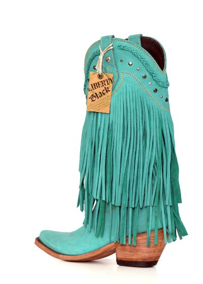 1000  ideas about Fringe Cowboy Boots on Pinterest | Fringe boots ...